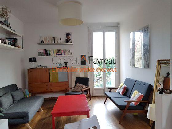 Vente maison 4 pièces 80,62 m2