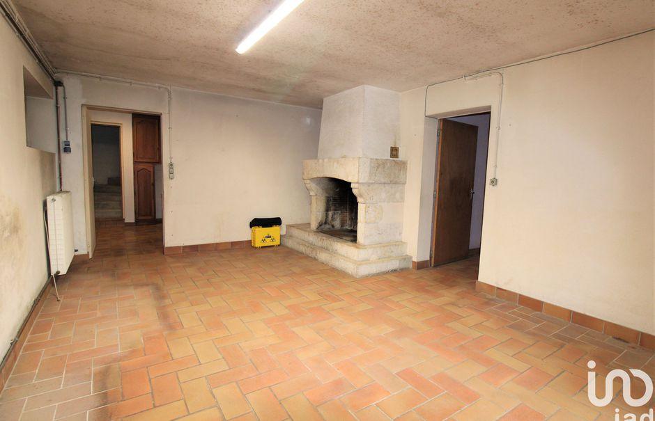 Vente maison 5 pièces 132 m² à Naveil (41100), 158 000 €