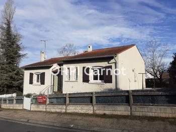 Maison 4 pièces 98,27 m2