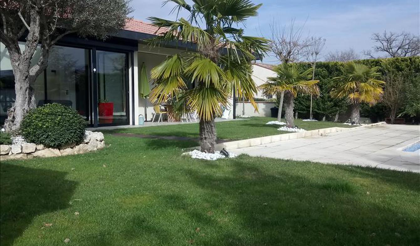 Maison Pibrac
