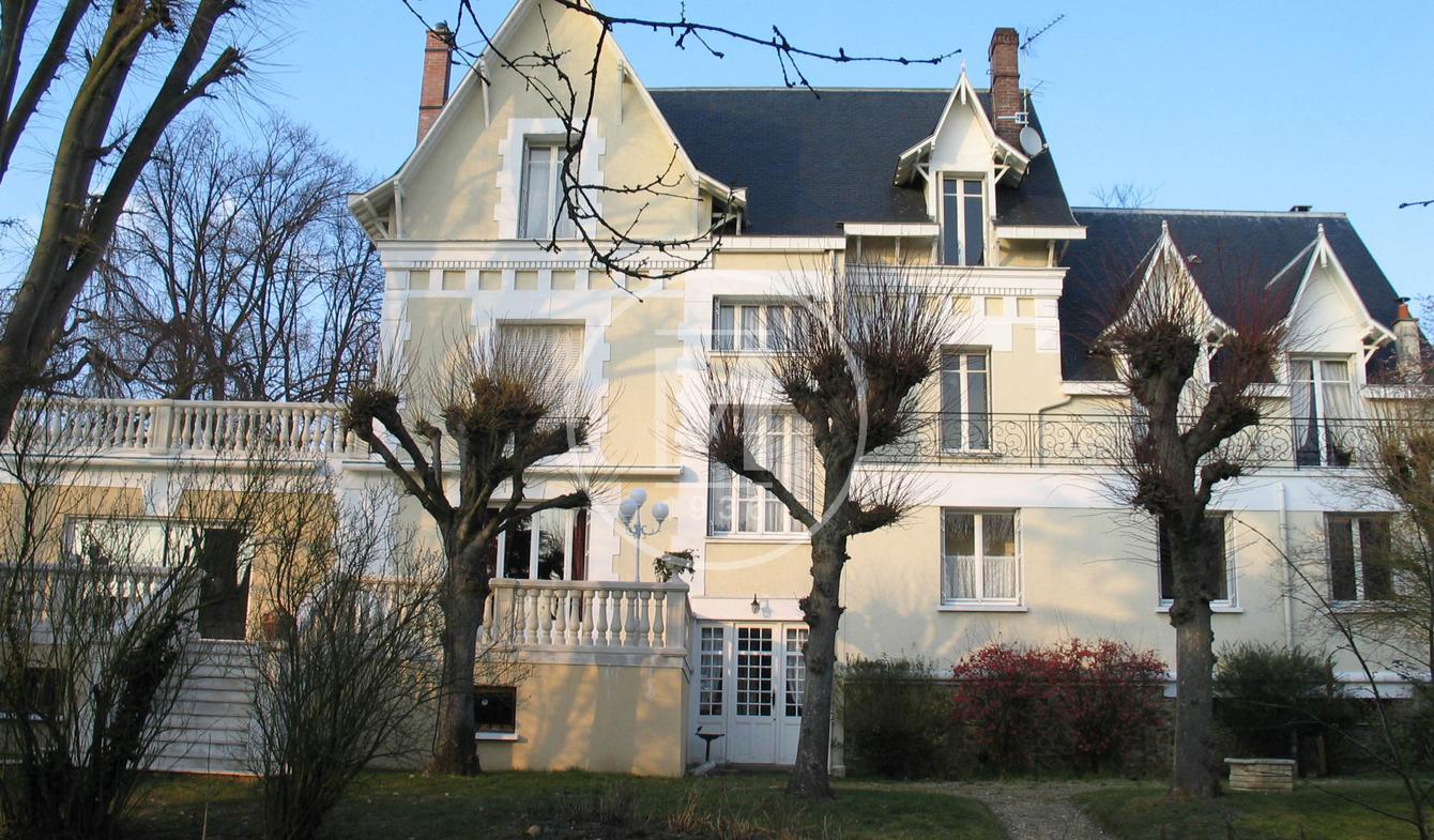 Manoir L'Isle-Adam
