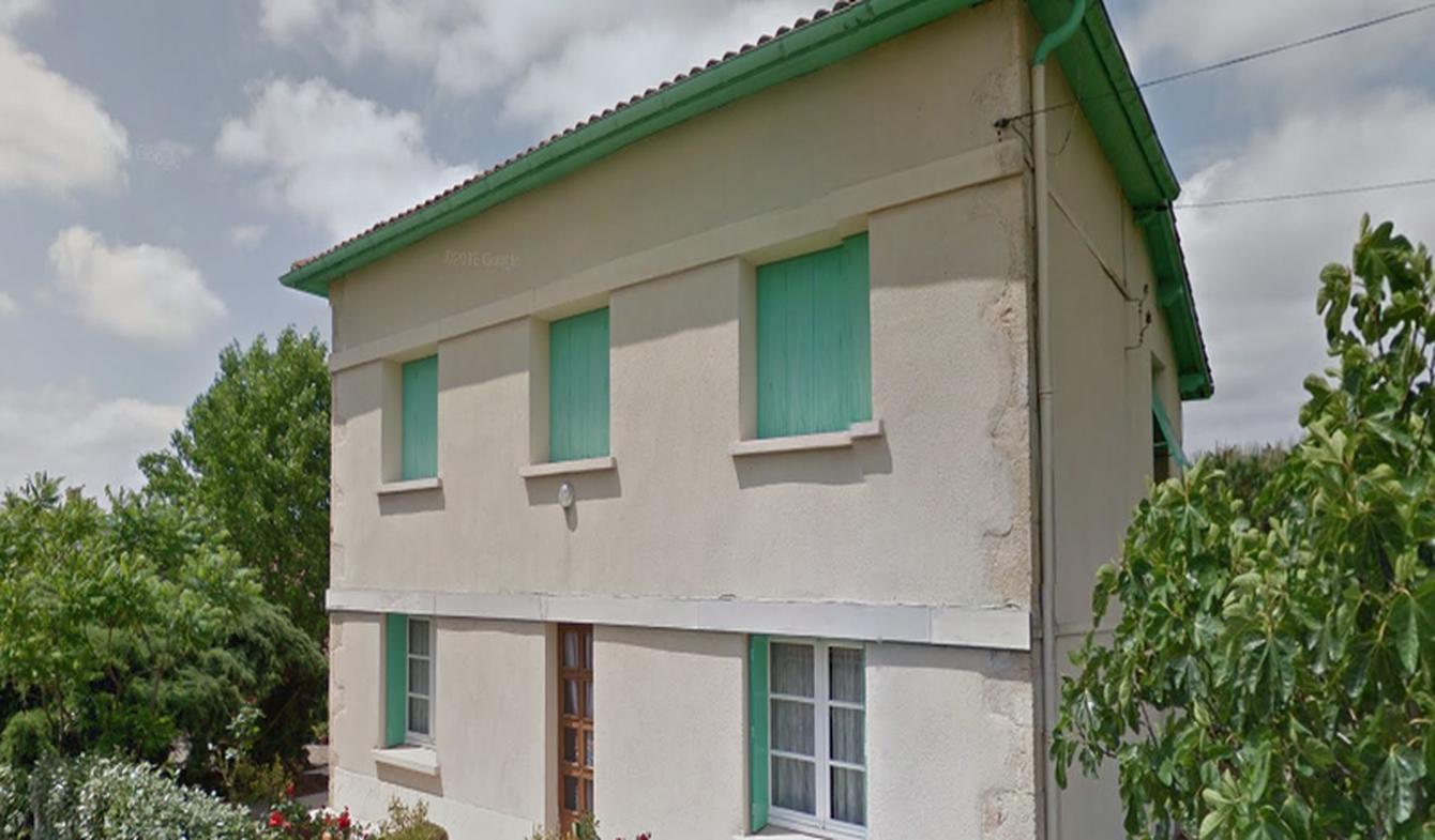 Maison avec piscine Saint-Aubin