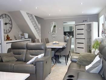 Maison 9 pièces 183,26 m2