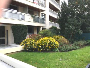 Appartement 3 pièces 68,35 m2