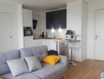 Appartement meublé 2 pièces 46,7 m2