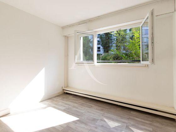 Vente appartement 2 pièces 52,13 m2