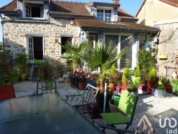 maison à Le Breuil (51)