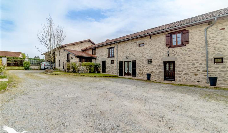 Maison Saint-Just-le-Martel