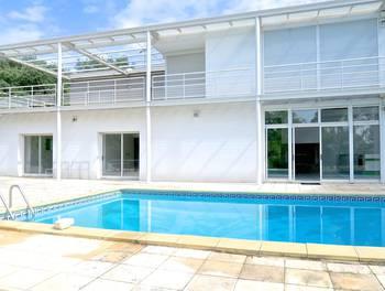 Maison 7 pièces 270 m2