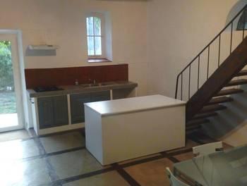 Maison meublée 5 pièces 110 m2