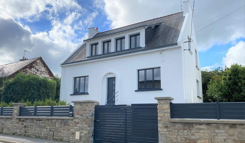 Maison avec jardin et terrasse Vannes