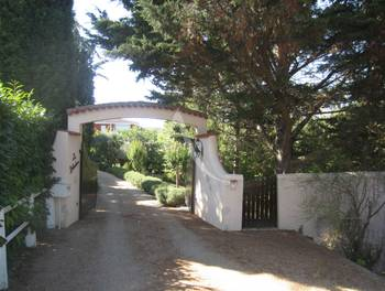 Villa 9 pièces 204,46 m2
