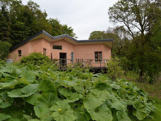 Vente maison 4 pièces 121,84 m2