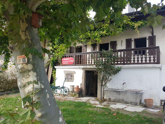 Vente maison 9 pièces 465,05 m2