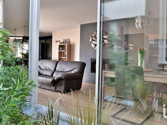 Vente maison 4 pièces 163 m2