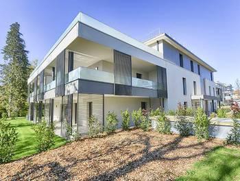 Appartement 4 pièces 91,72 m2