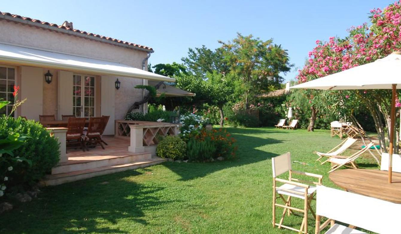 Maison Saint-Tropez