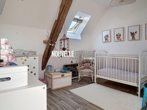 Vente maison 3 pièces 117,76 m2