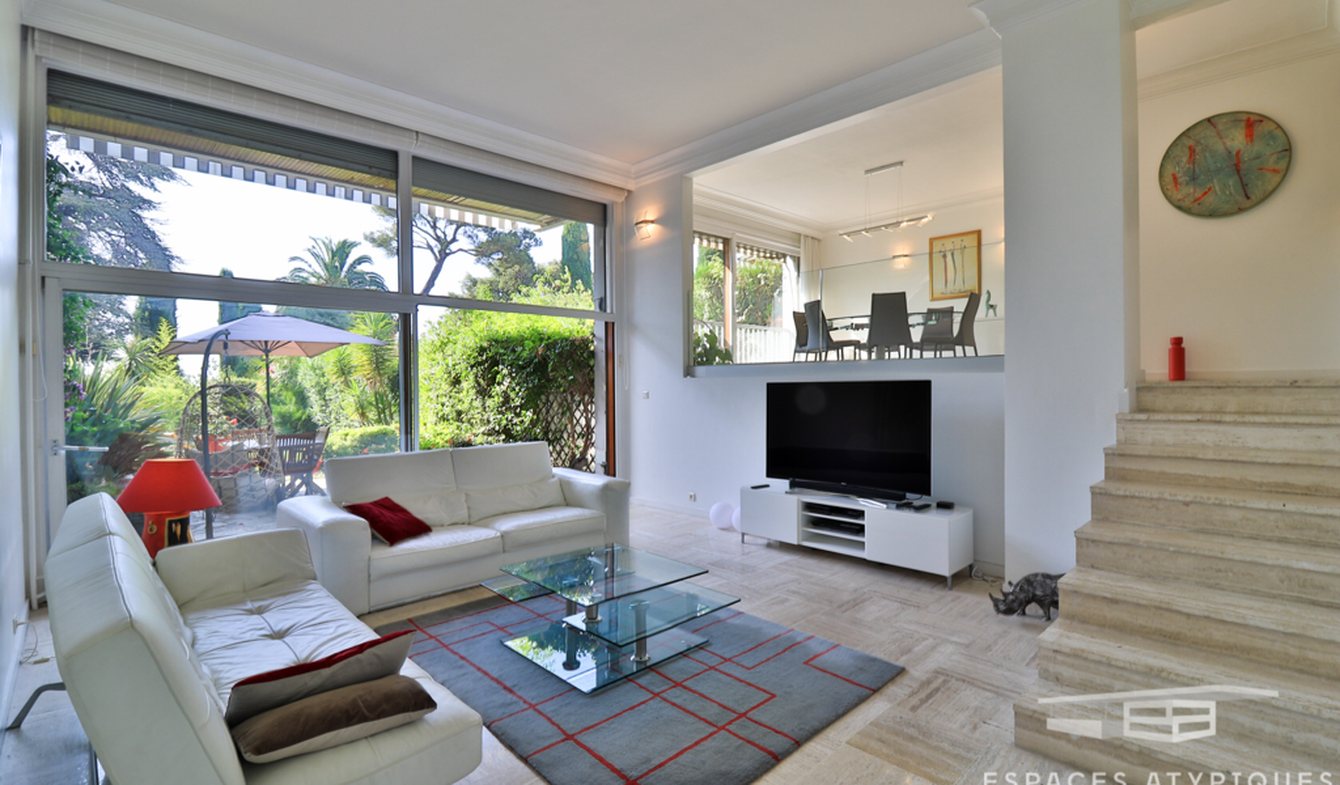 Appartement avec terrasse Toulon