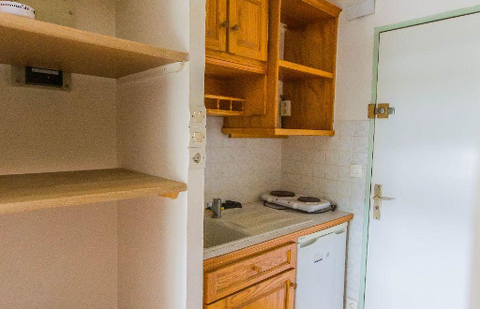 Vente studio 1 pièce 20.77 m² à Chartres (28000), 73 100 €