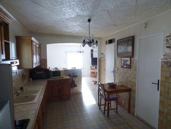 maison à Saint-Victoret (13)