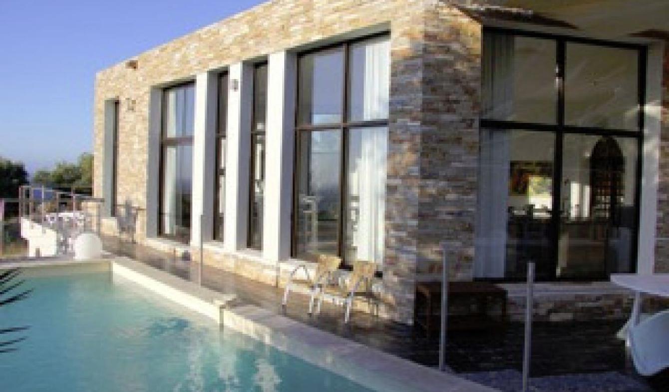 Propriété avec piscine L'Ile-Rousse