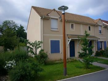 Maison 4 pièces 74,55 m2