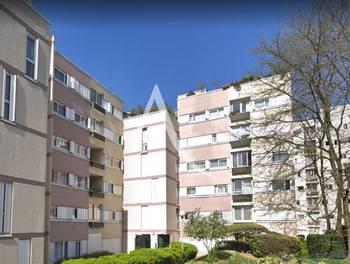 Appartement 4 pièces 79,43 m2
