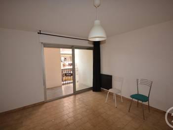 Appartement 2 pièces 31,73 m2
