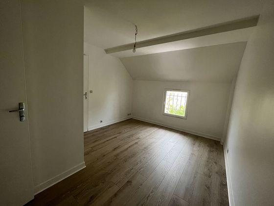 Location appartement 2 pièces 24,2 m2
