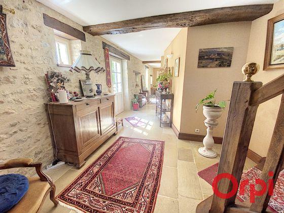 Vente maison 15 pièces 485 m2