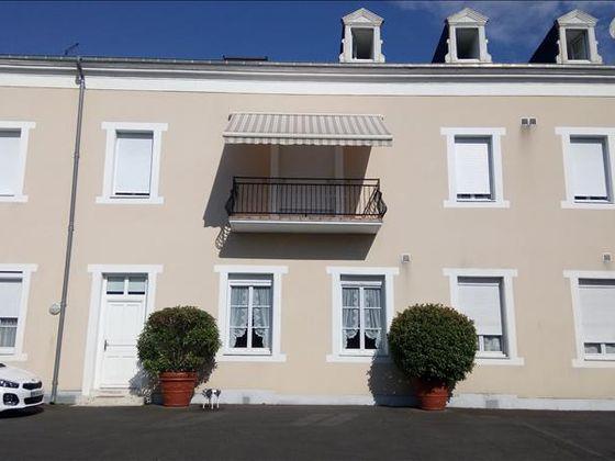 vente Appartement 4 pièces 100 m2 Vierzon