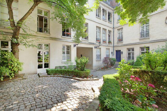 Appartement, Paris 5e
