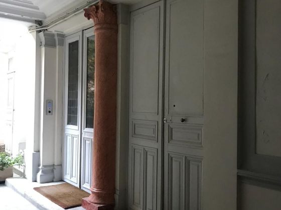 Location appartement 2 pièces 36,3 m2