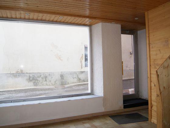 Vente appartement 2 pièces 44,51 m2