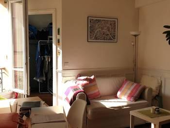 Appartement 3 pièces 43,03 m2