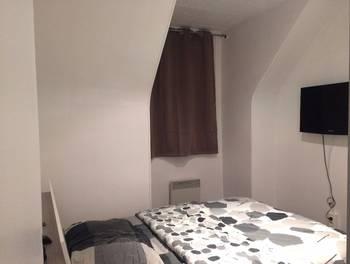 Appartement 2 pièces 38,66 m2