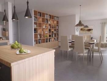 Appartement 2 pièces 51,55 m2