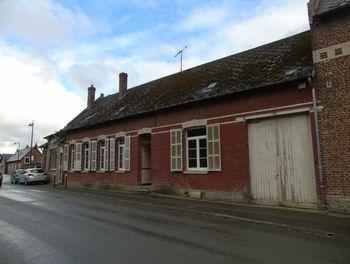 maison à Origny-Sainte-Benoite (02)