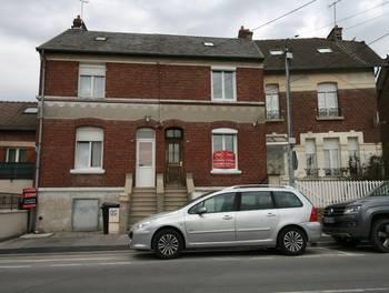 Maison 4 pièces 74,98 m2