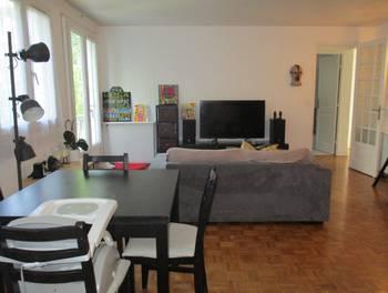 Appartement 4 pièces 76,54 m2