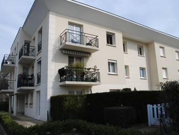 Appartement 2 pièces 45,35 m2