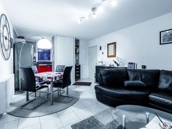 Vente appartement 3 pièces 55,59 m2