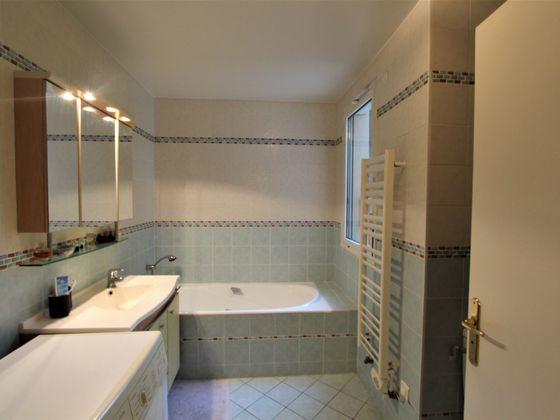 Vente appartement 4 pièces 121 m2