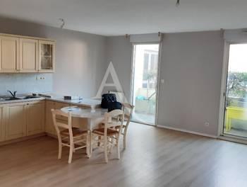 Appartement 3 pièces 79,44 m2