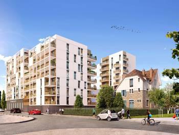 Appartement 3 pièces 56,38 m2