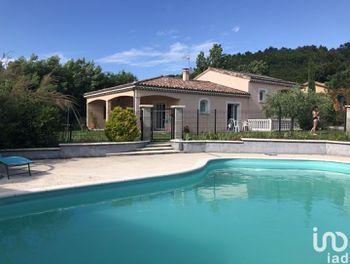 maison à Puy-Saint-Martin (26)