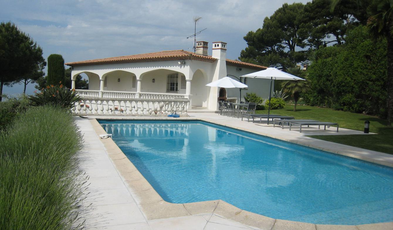 Maison avec piscine et jardin Le Cannet