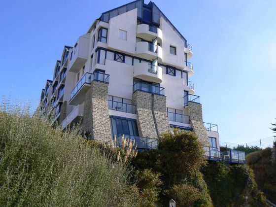Vente appartement 2 pièces 29,32 m2