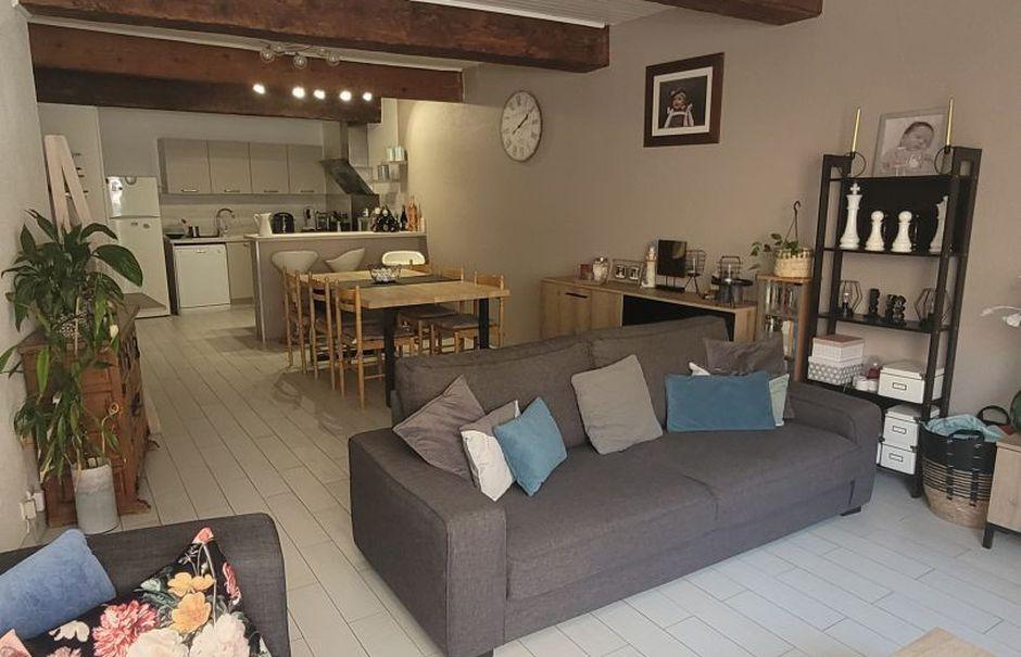 Vente maison 4 pièces 150 m² à Trouillas (66300), 159 000 €